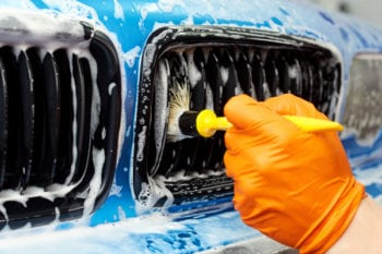 Auto washing service in orlando