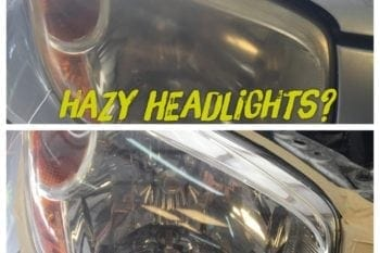 headlight restoration orlando before and after photos